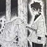 02巻:鬼滅の刃ー珠世と鬼舞辻無惨ー